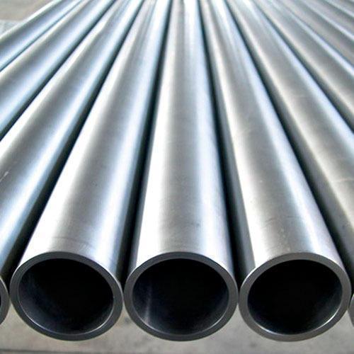 Stainless Steel Duplex Round  - Stainless Steel Duplex Round