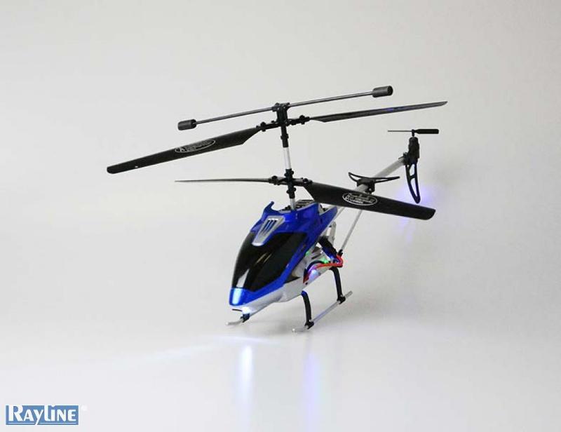 RC Ware anderer Hersteller RC Helikopter - S02