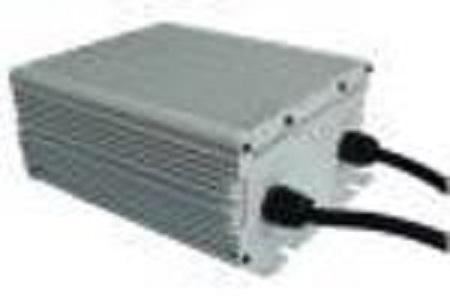 Ballast numérique 600w avec ventilateur