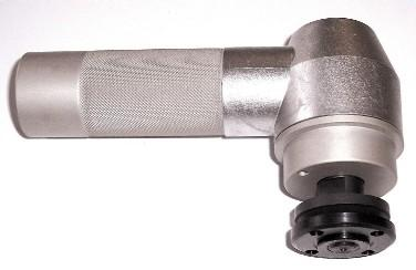 Handpieces with slide connection GS - GSWA-1