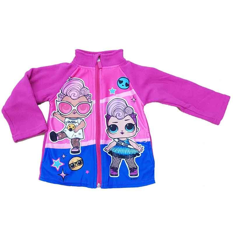 Großhandel kind jacke LOL Surprise - Sweat und Pullover und Jacke