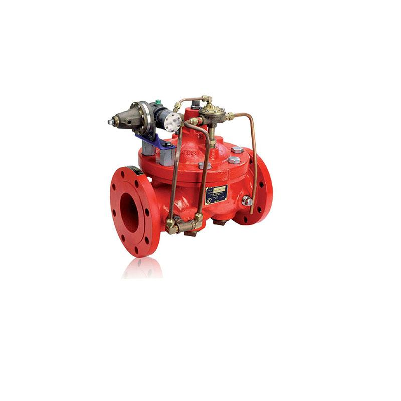 Relief Valve - Relief Valve From DN50 to DN200