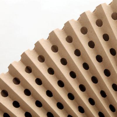 Filtre Carton Plissé - Standard - null