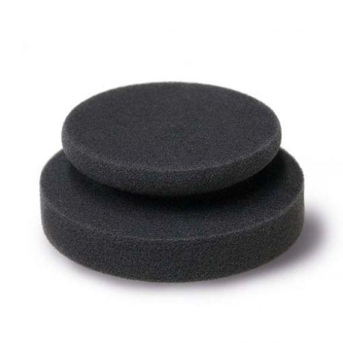 black foam pad 'soft' - null
