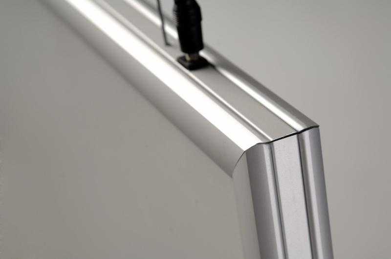 Light Frames - Smart Ledbox double face