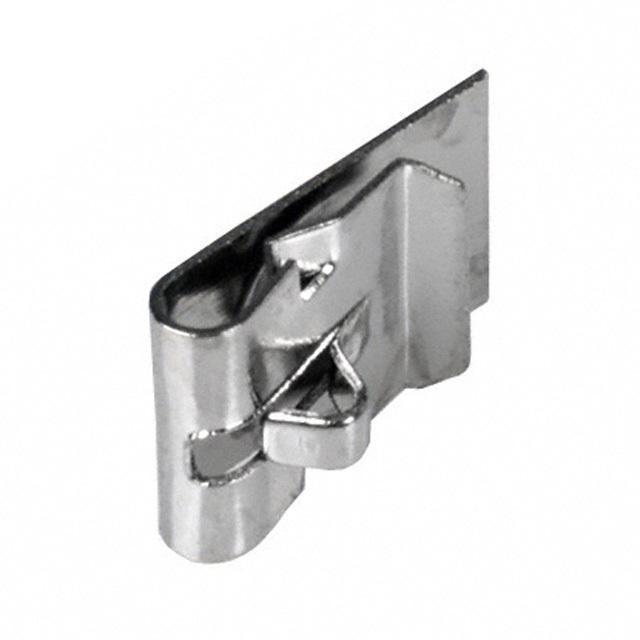 CLIP BATT AAAA/AAA/N STEEL - Keystone Electronics 238