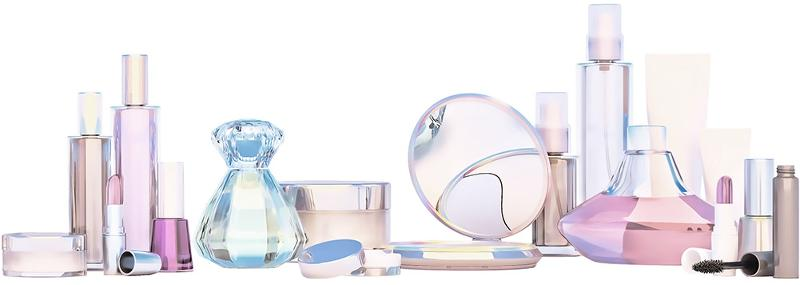 Packaging solutions that add value to your cosmetic products - Services