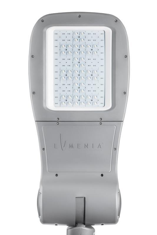 E LUM-Leuchte für jeden Straßentyp - Moderne LED-Straßenleuchten E LUM