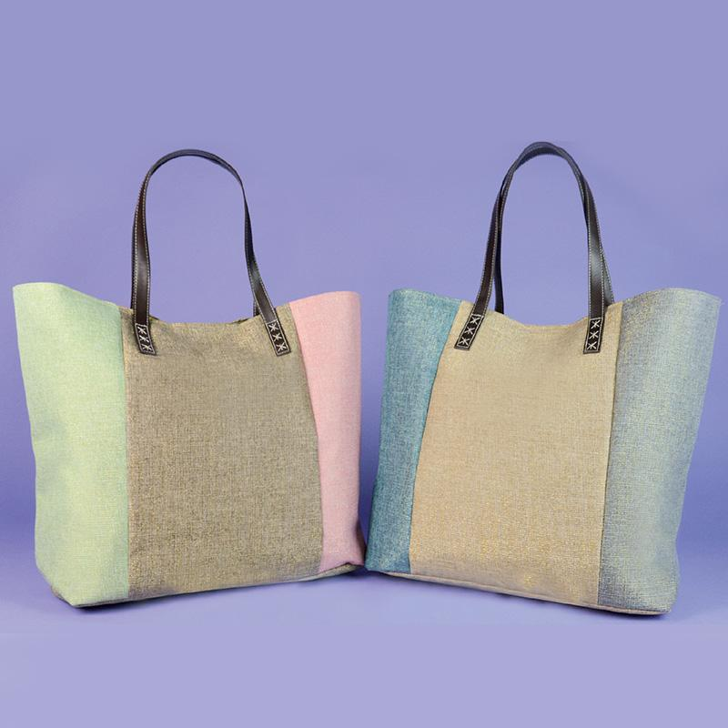 Bags Collection - Tereia Bags by MILK AND HONEY