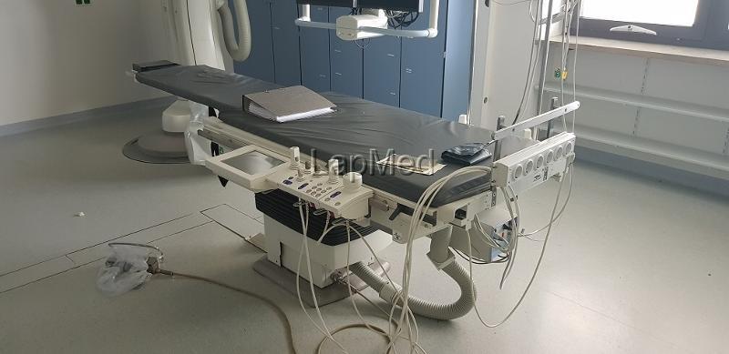 Angiographieanlage Siemens Axiom Artis MP - Röntgenanlage gebraucht kaufen und Geld sparen