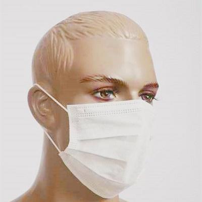 Хирургическая маска для лица - 3PLY Хирургическая маска для лица