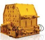 Concassage - Broyeur éjecteur MLR