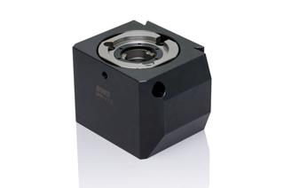 Universal mounting block UMB 100 - null