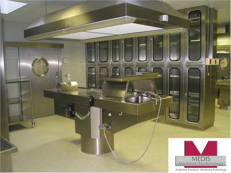 Laminar Air Supply Unit with Light - MA-2016