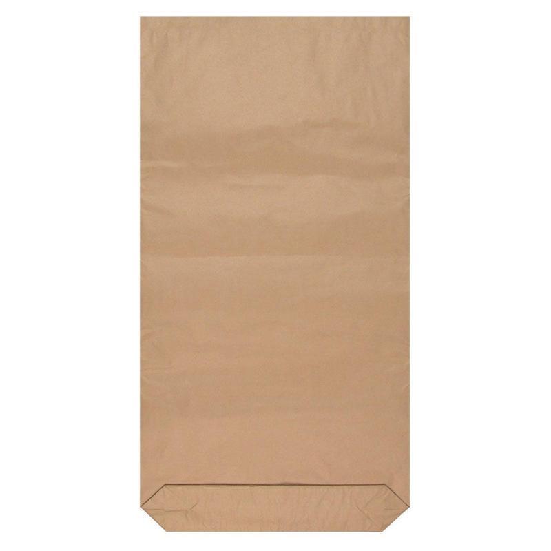 бумажные мешки - из крафт бумаги
