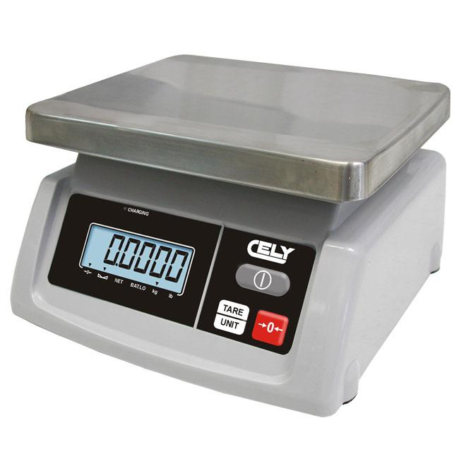 PS Series - Weight only scales
