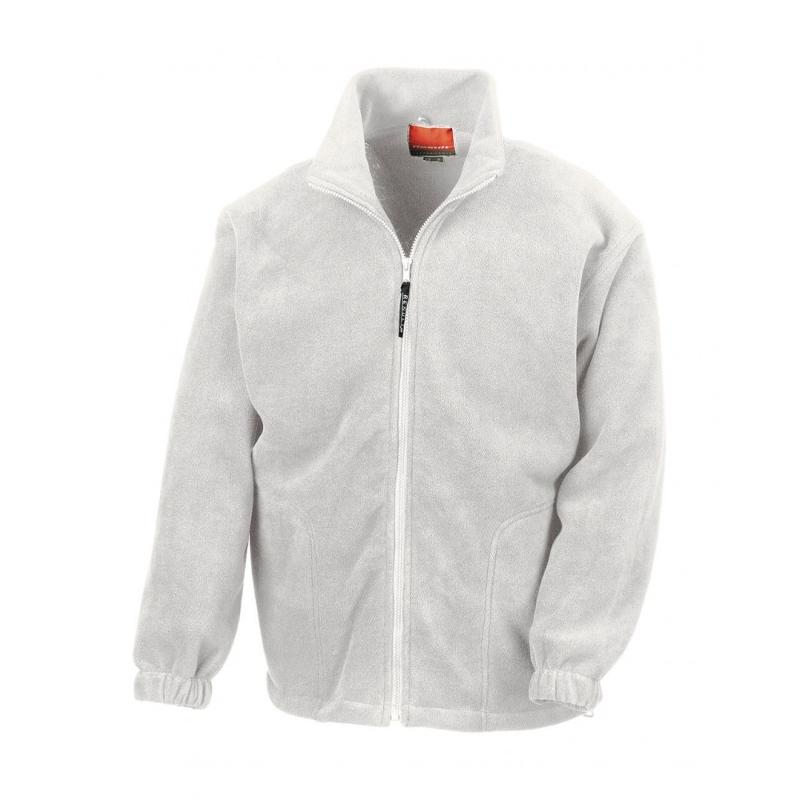 Gilet polaire Full Active - Manches longues