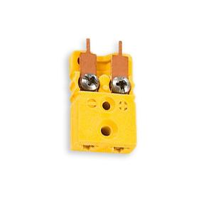 Connector Miniature Jack PCP Rear Mounting (CMJ-XXPR) - Panel Jack