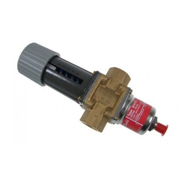 Kühlwasserregler Danfoss WVFX15 zur Steuerung der... - Kälte Magnet- und Regelventile