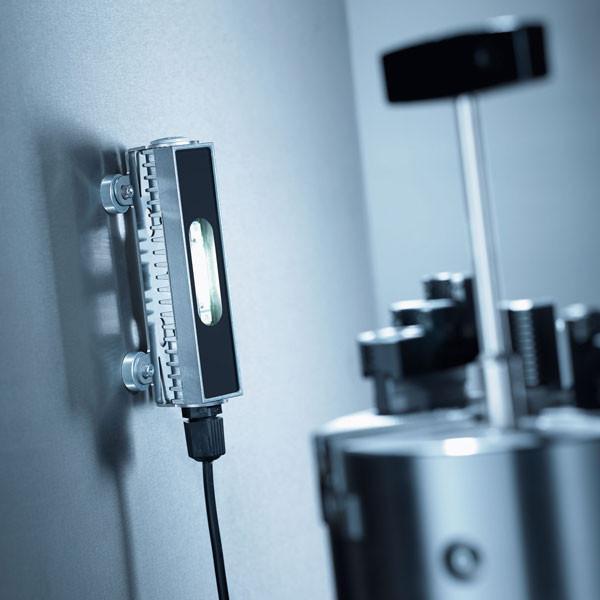 Lámpara para montaje superficial ONE LED - Lámpara para montaje superficial ONE LED