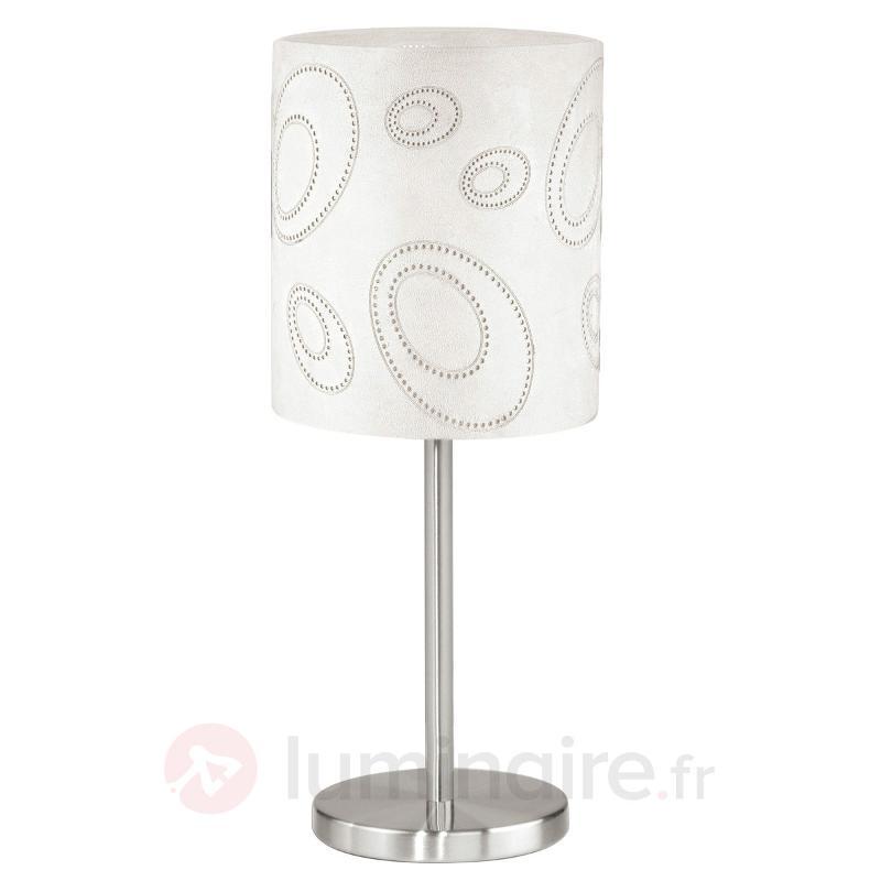 Lampe à poser classique INDO - Lampes de chevet