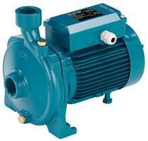 Pompes centrifuges avec une ou deux turbines - NM, NMD