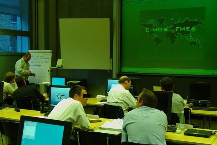 CIMOS™ FMEA Software - FMEA Software System auf relationaler Datenbank