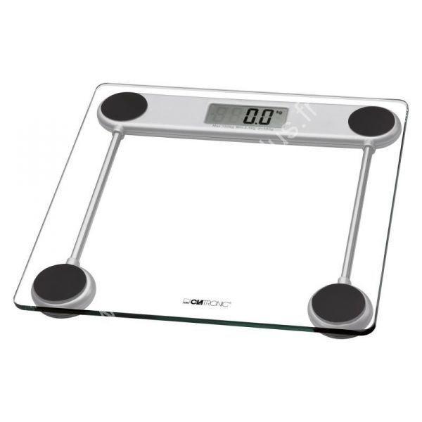 Pèse personne digital CLATRONIC - Pèses personnes