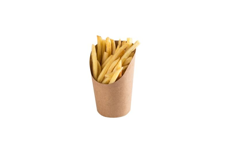 Snack cup - Kraft cup for snacks, french fries, and nuggets