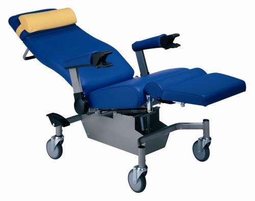 MobiLine - Fauteuil roulant - Materiel medical