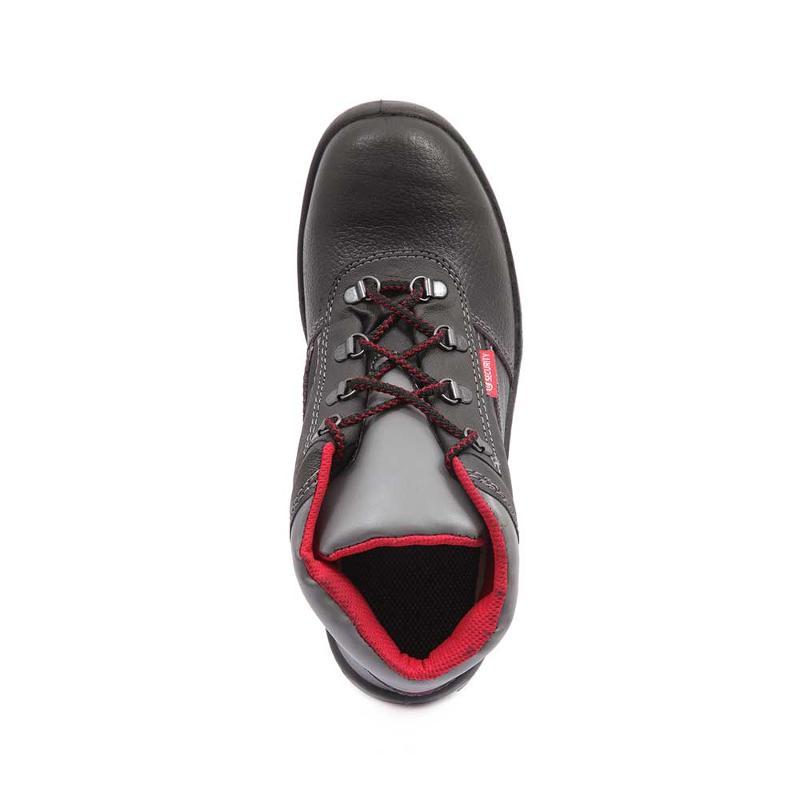 6070/hs1 - En Iso 20345:2011 - Chaussures De Sécurité Haute