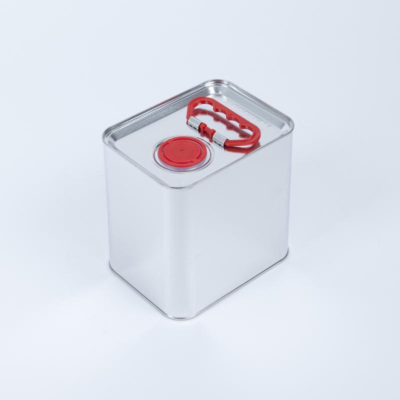 Kanister 2.5 Liter, UN - Artikelnummer 430000137701