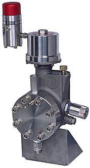 Dosing Pumps - null