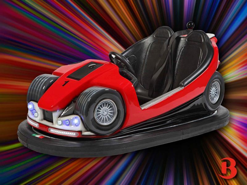 Racer - Bumper Cars Midi