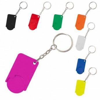 Porte clés jeton B771 - Réf: B771