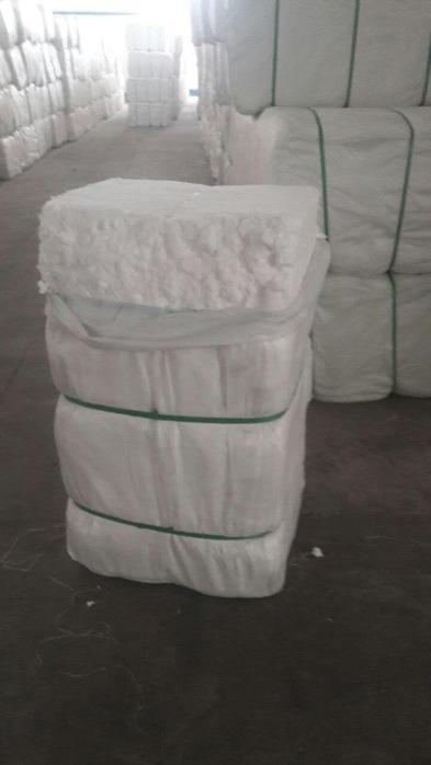 Baumwolle Cellulose -