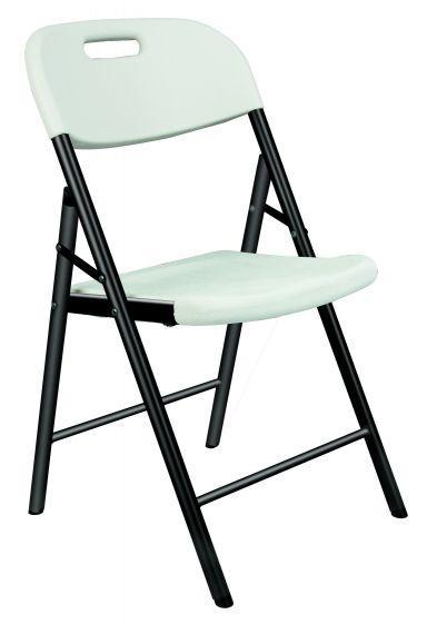Chaise pliante polypro - Mobilier Intérieur