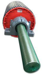 Conveyor Belt Pulleys