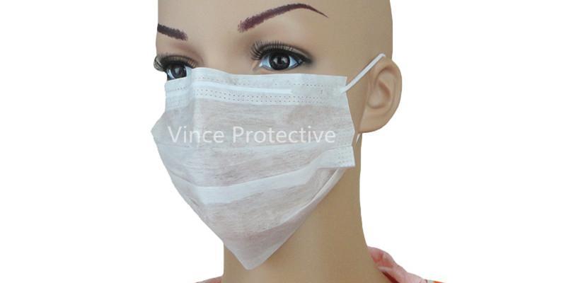 ES face mask -