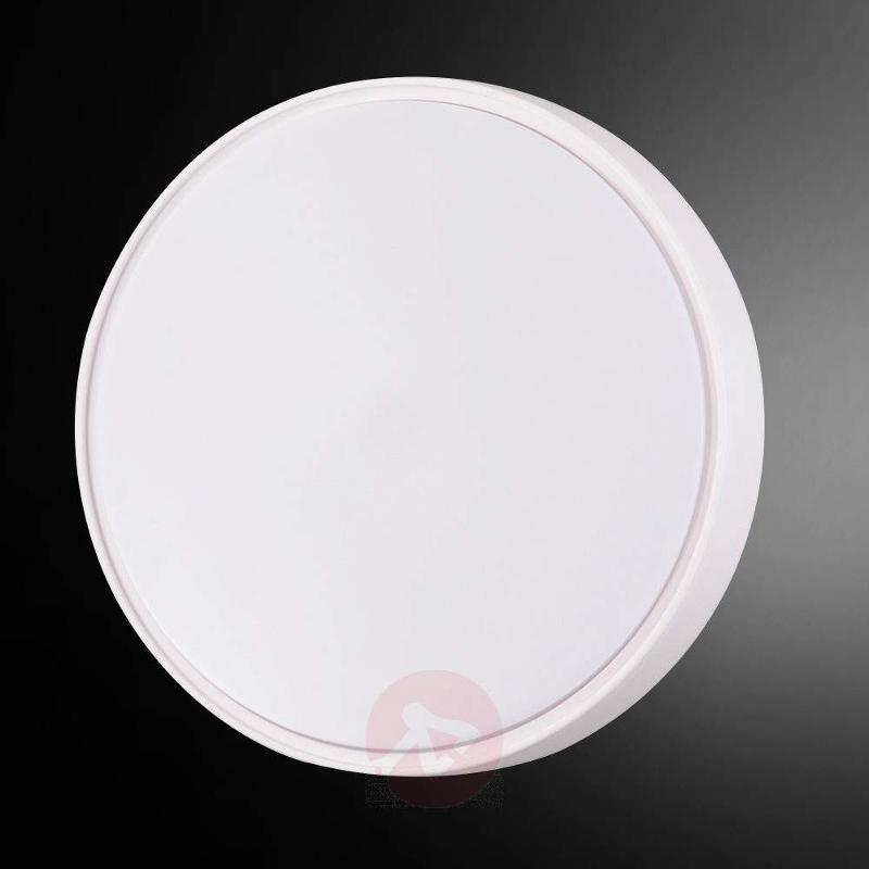 Hatton LED Ceiling Light Bright IP65 30 cm - Ceiling Lights