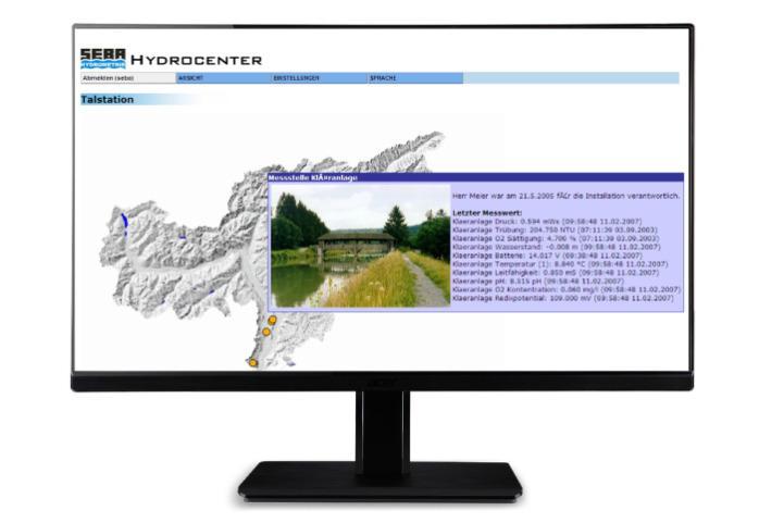 SEBA-Hydrocenter -