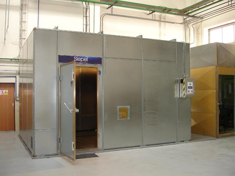 Cage de Faraday - Cage de Faraday