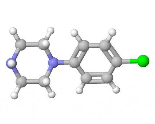 para-Chlorophenylpiperazine (pCPP) -