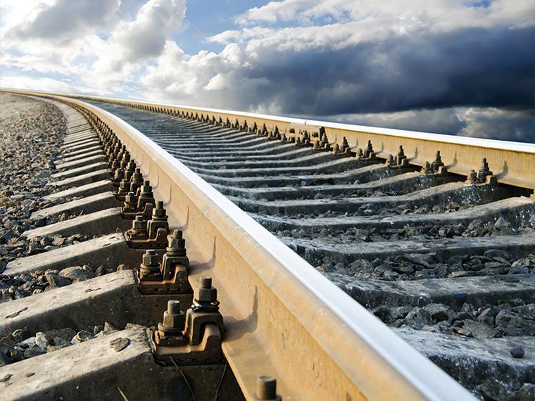 Train bearings - applications