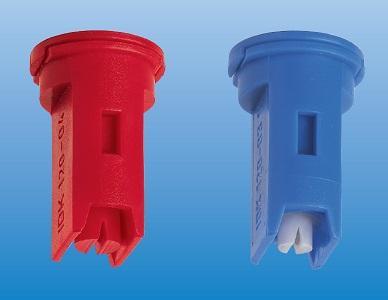 Buse à injection d'air basse pression IDK - Buse pour épandage d'engrais basse pression