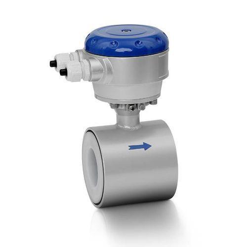 OPTIFLUX 1000 - Water flow meter / for liquids / electromagnetic / in-line