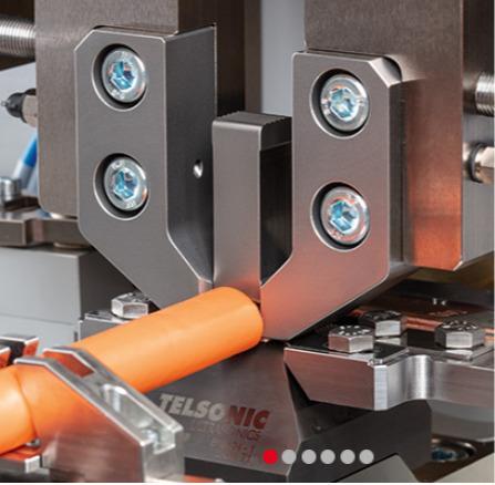 Sistemas de soldadura de metales por ultrasonido MPX - Sistemas de soldadura de metales por ultrasonido MPX