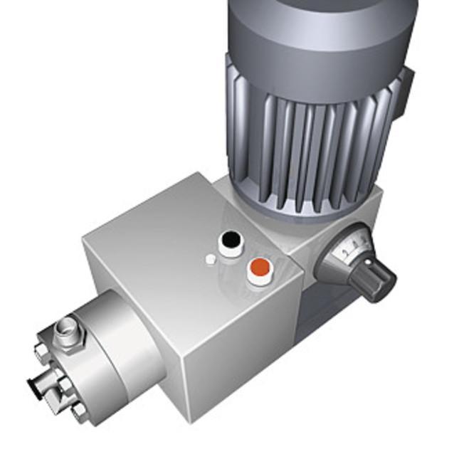 Control knobs - Control knob DKA02