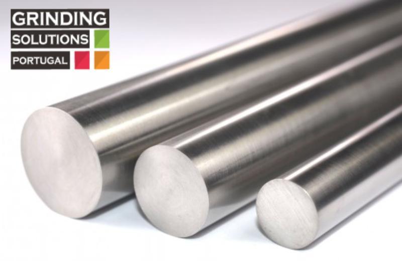 Precision Steel; Premachined Steel - Precision Steel; Premachined Steel; Ground Steel; Ground Round Steel 1.2210.