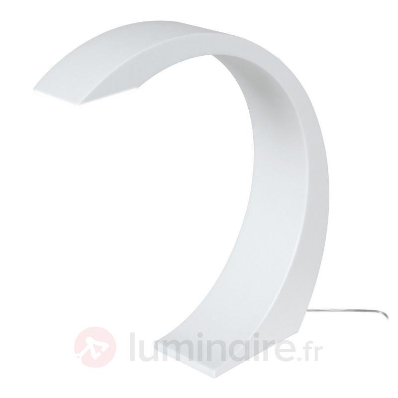 Lampe à poser moderne NAMI LED 33 cm - Lampes à poser LED